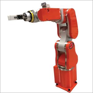 産業用ロボ